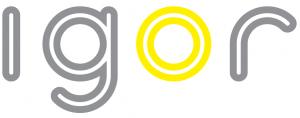 Igor Logo 2018