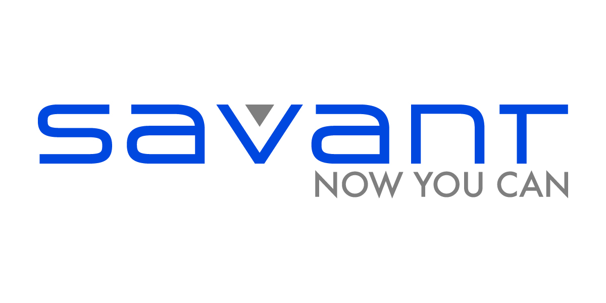 Savant-now you can